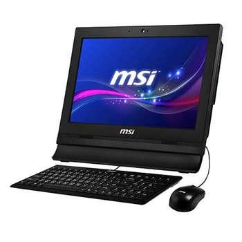 کامپیوتر همه کاره ام اس آی مدل B - Pro16 7M