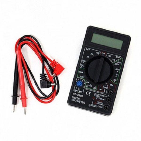 مولتی متر دیجیتال مدل DT700B