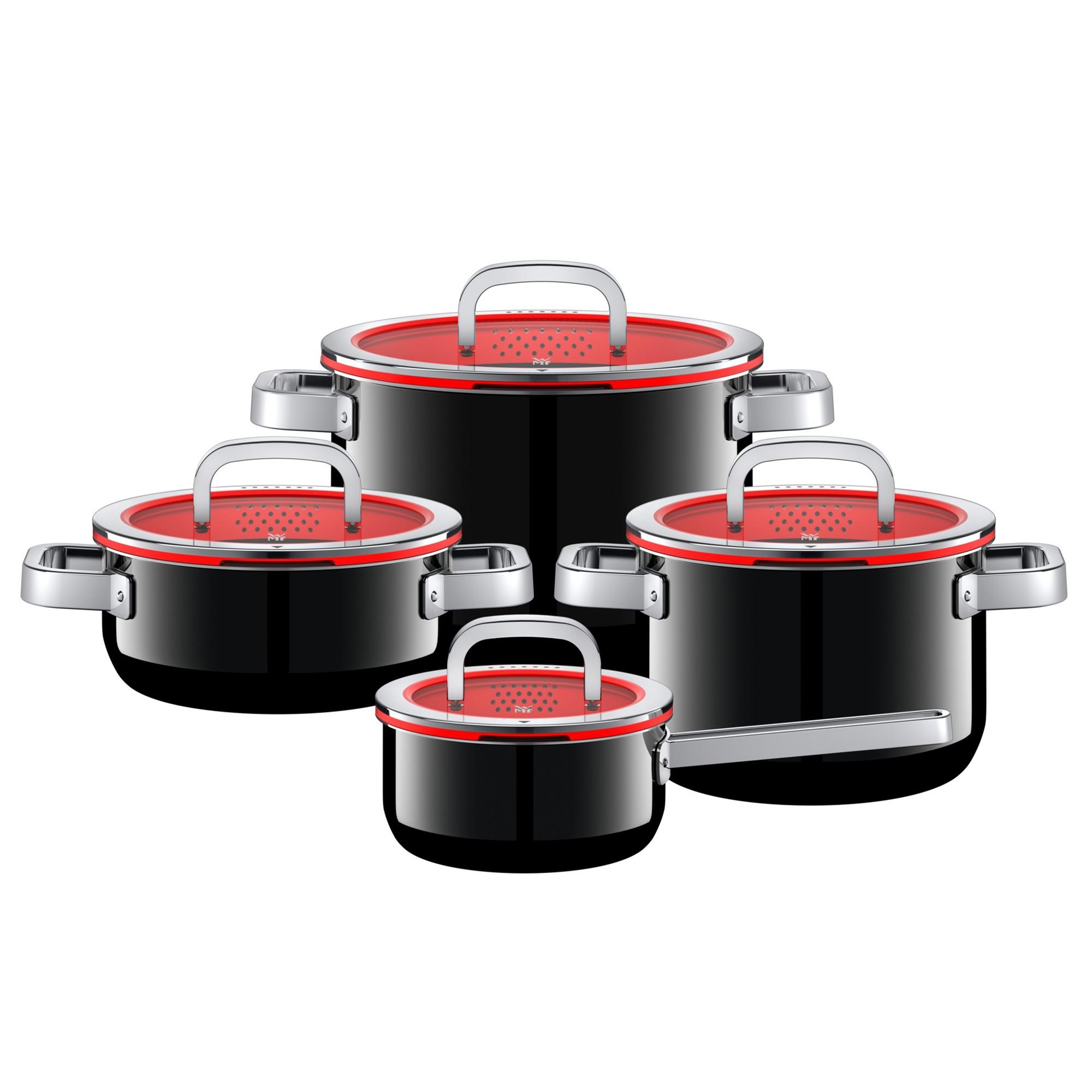 سرویس پخت و پز 8 پارچه دبلیو ام اف مدل Fusiontec