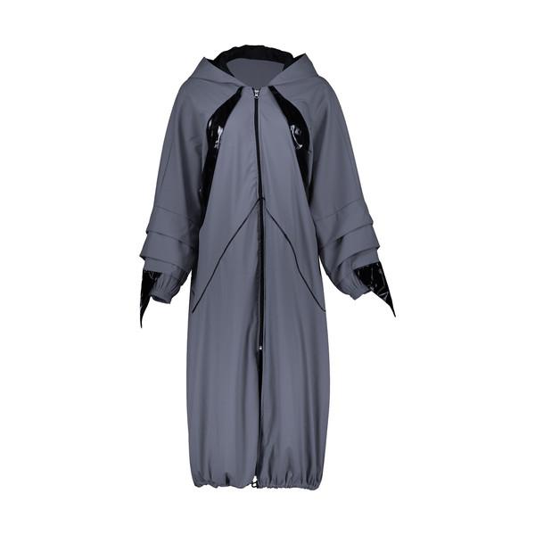 بارانی زنانه کیکی رایکی مدل BB1047-017
