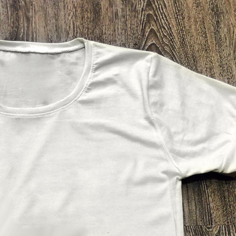 تی شرت آستین کوتاه زنانه مدل دختر grl01