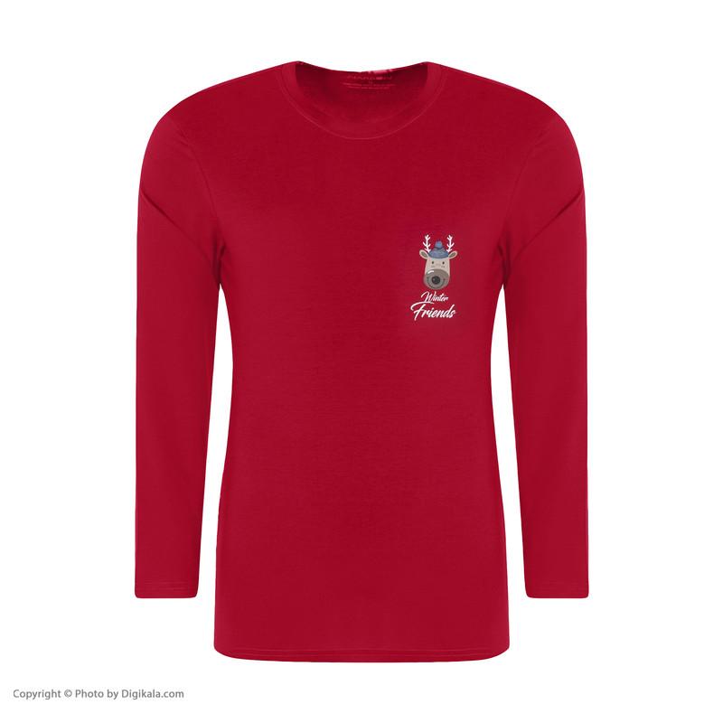 ست تی شرت و شلوار مردانه ناربن مدل 1521287-72