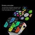 ساعت هوشمند دات کاما مدل MC72 pro thumb 23