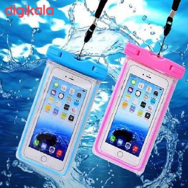 کیف ضد آب مدل p49 مناسب برای گوشی موبایل تا سایز 6.5 اینچ main 1 2