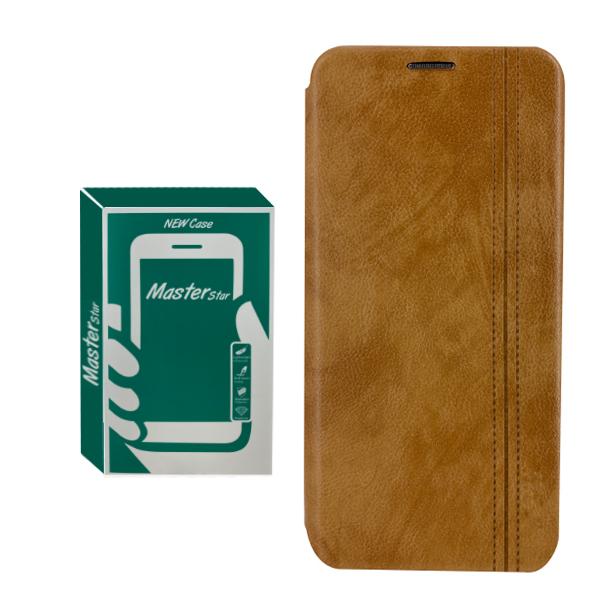 کیف کلاسوری مدل Masterstar مناسب برای گوشی موبایل سامسونگ Galaxy A51
