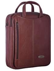 کیف دستی چرم ما مدل SM-12 -  - 7