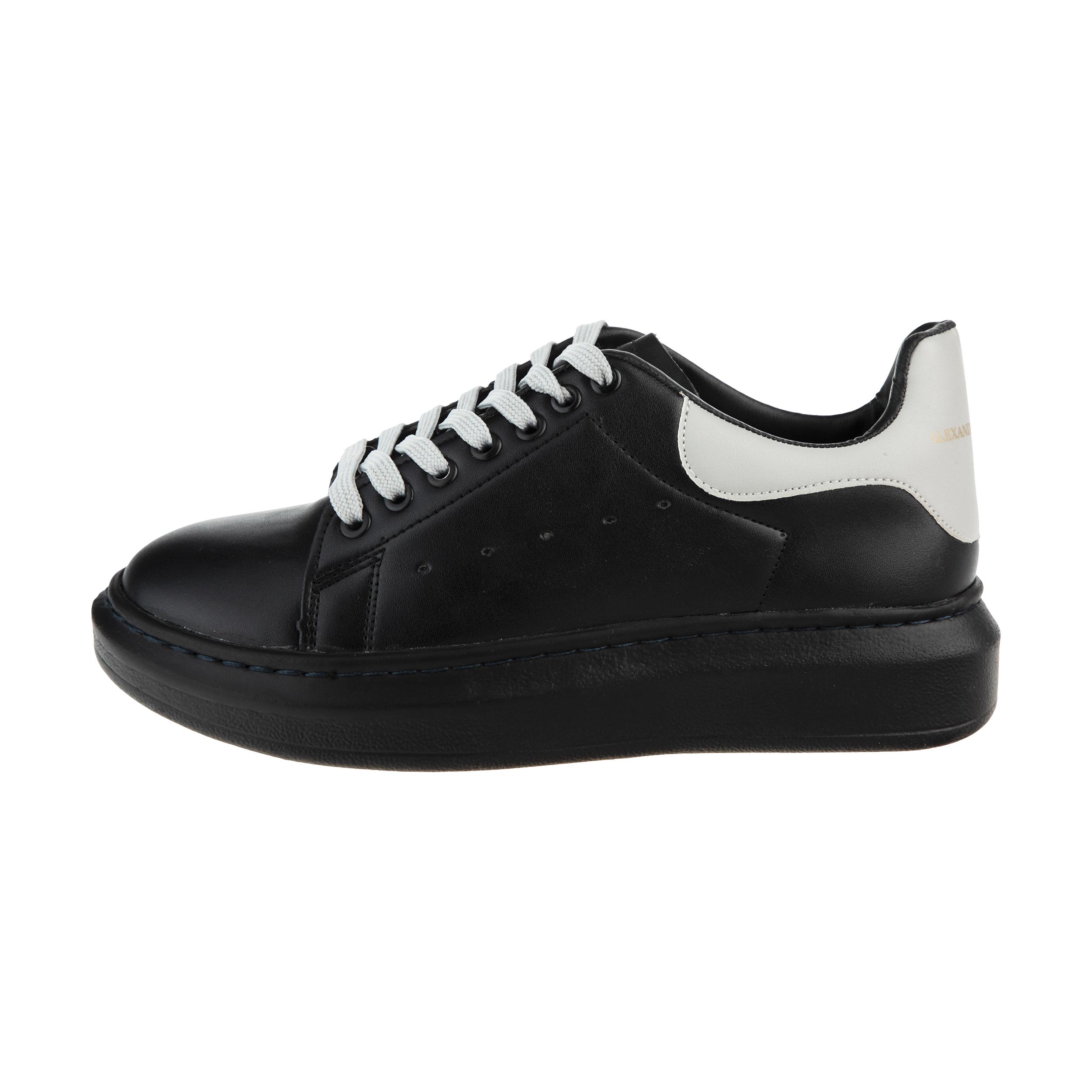 کفش پیاده روی زنانه مدل هامون کد Z19