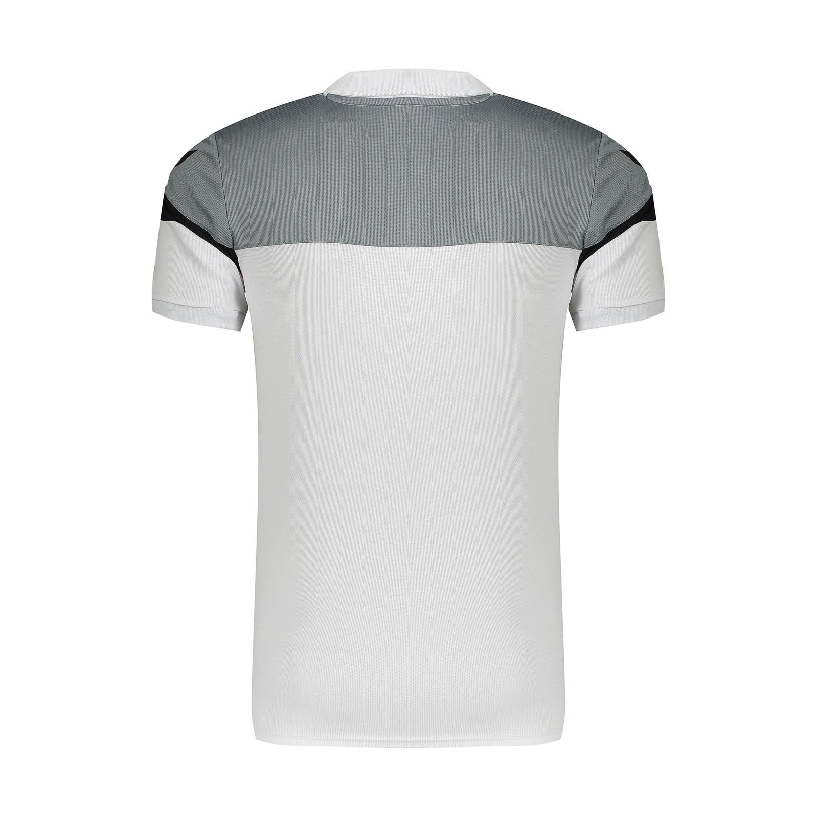 پولوشرت ورزشی مردانه مکرون مدل شوفار کد 35020-01 -  - 6