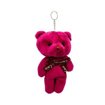آویز عروسکی طرح خرس کد 6000