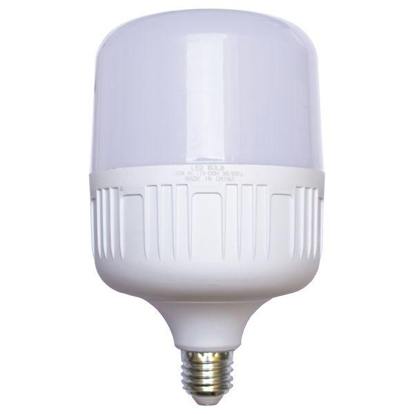 لامپ ال ای دی 50 وات مدل 1002 پایه E27