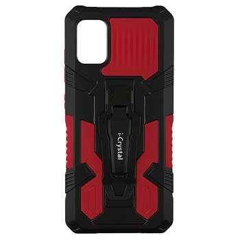 کاور مدل SA377 مناسب برای گوشی موبایل سامسونگ Galaxy A51