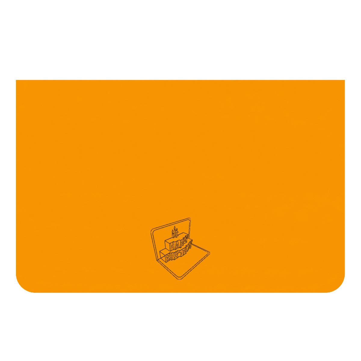 کارت پستال سه بعدی آلتین آی کد H4008