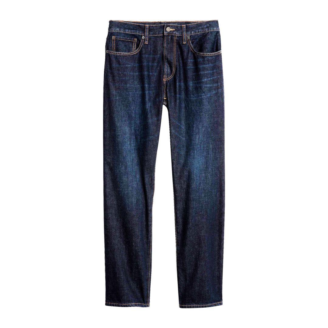 شلوار جین مردانه گپ مدل 00117001