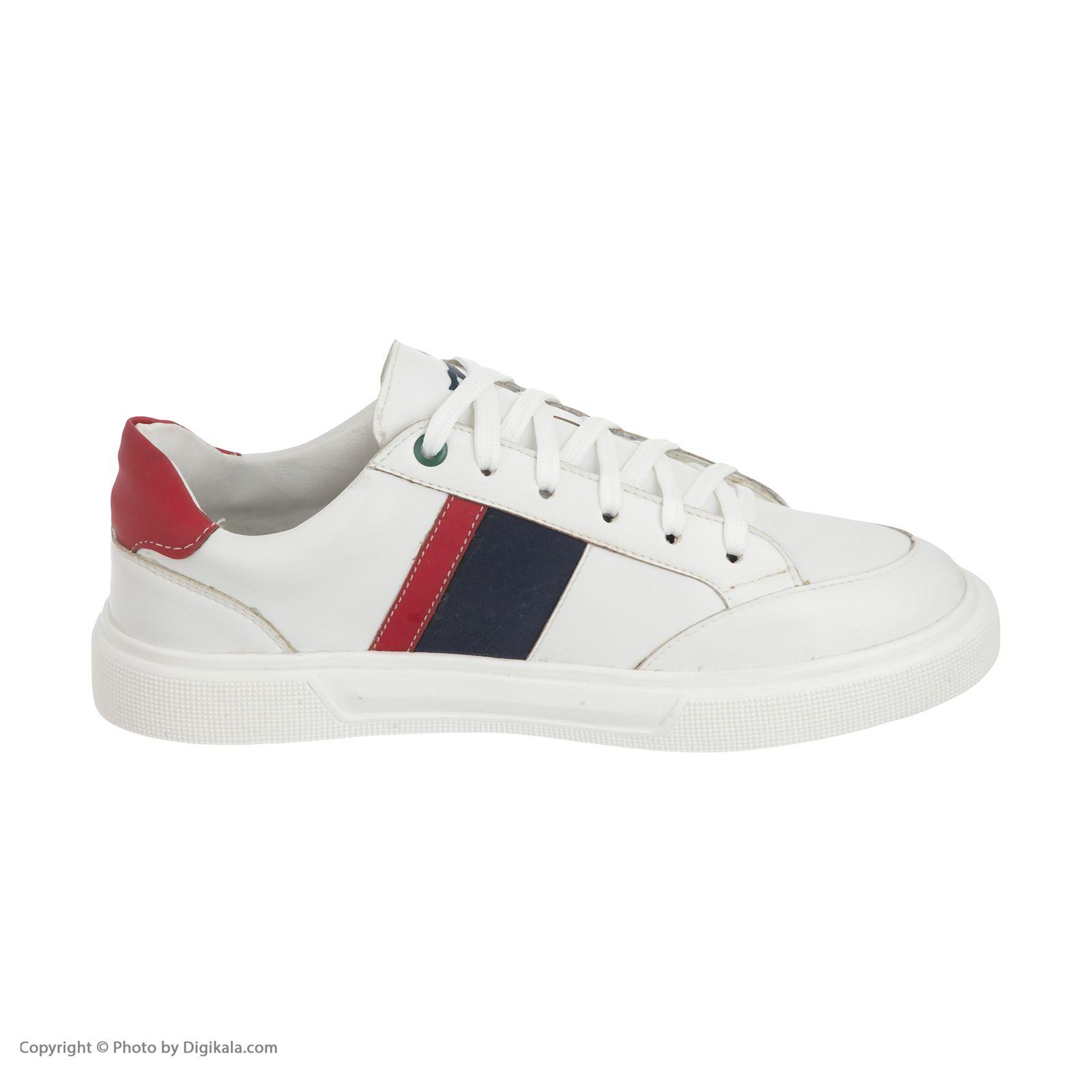 کفش راحتی مردانه آر اِن اِس مدل 113003-01 main 1 3