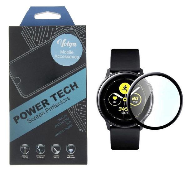 محافظ صفحه نمایش ولگا مدل VOL-Active مناسب برای ساعت هوشمند سامسونگ Galaxy Watch Active 2 44mm