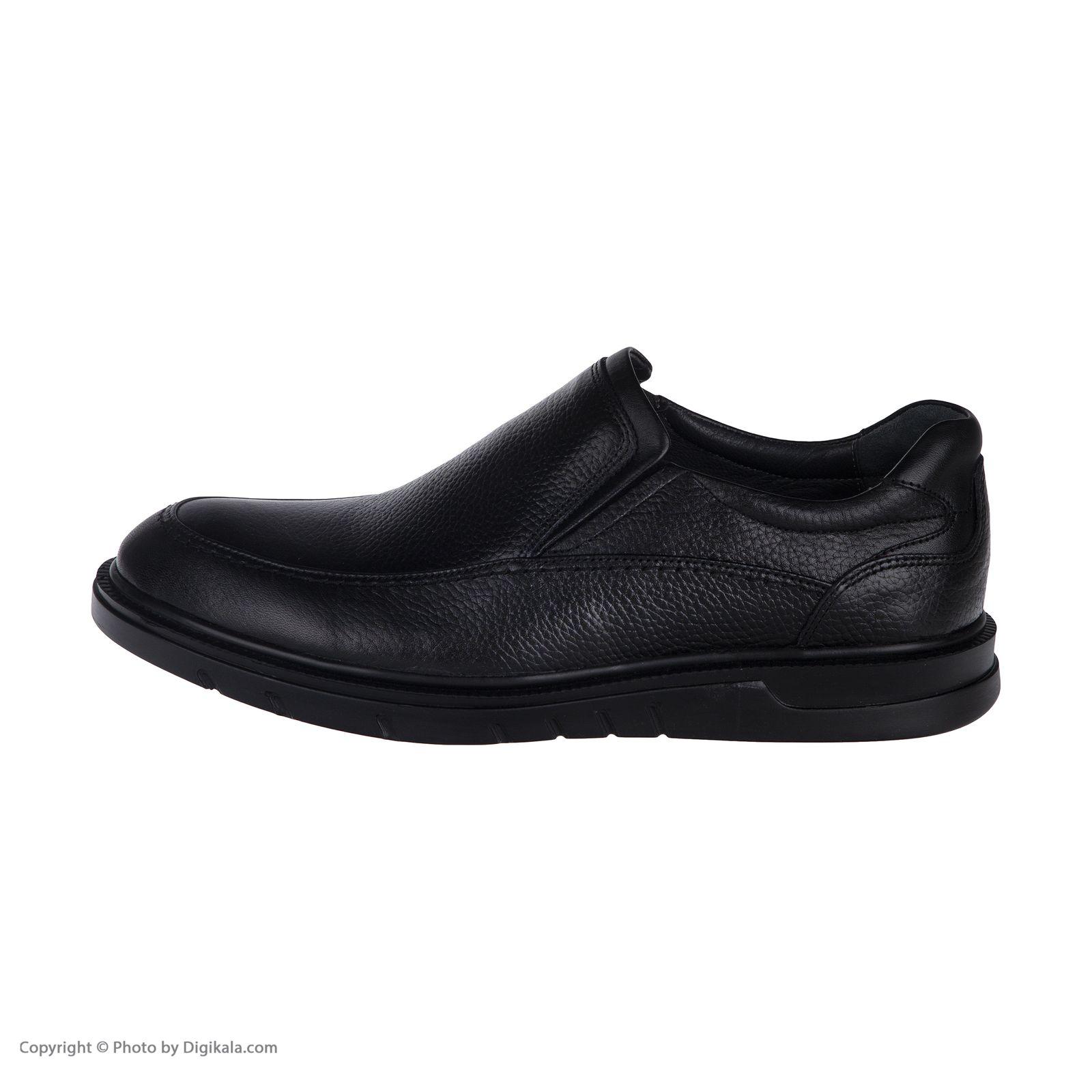 کفش روزمره مردانه بلوط مدل 7240A503101 -  - 3