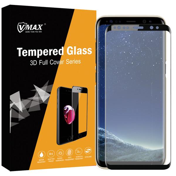 محافظ صفحه نمایش وی مکس مدل VF1 مناسب برای گوشی موبایل سامسونگ Galaxy S8