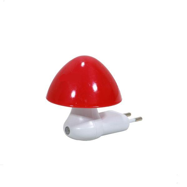 چراغ خواب کودک مدل mushroom