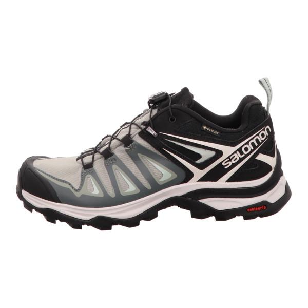 کفش پیاده روی زنانه سالومون مدل 411401