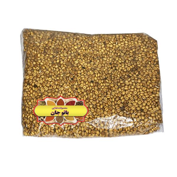 گندم برشتک بانوجان - ۵۰۰ گرم