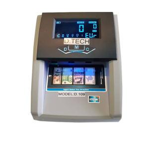 دستگاه تشخیص اصالت اسکناس دیتک مدل 109