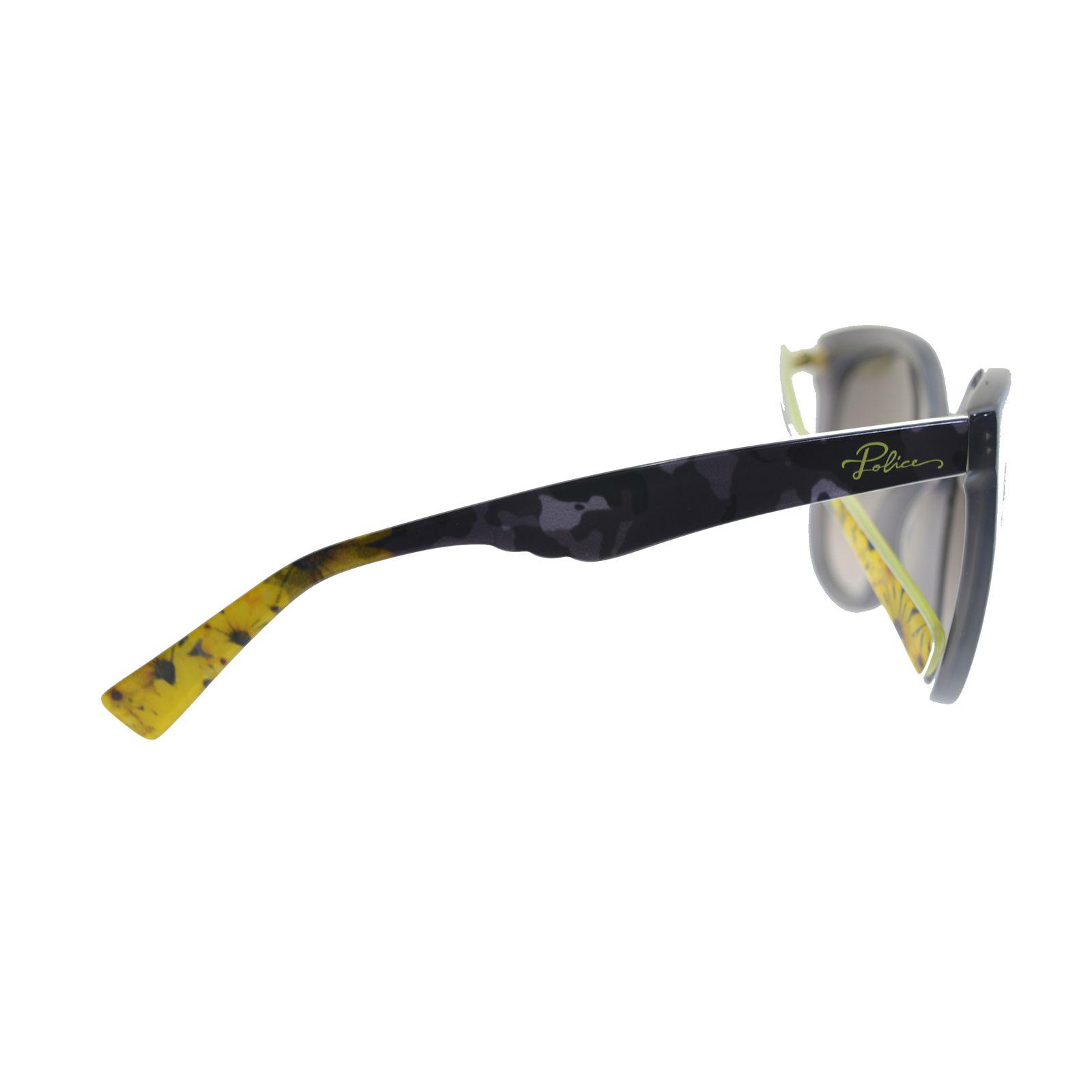 عینک آفتابی زنانه پلیس مدل SAVAGE-SPL408 -  - 5