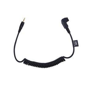 کابل ریموت کنترل دوربین جی جی سی مدل Cable-F