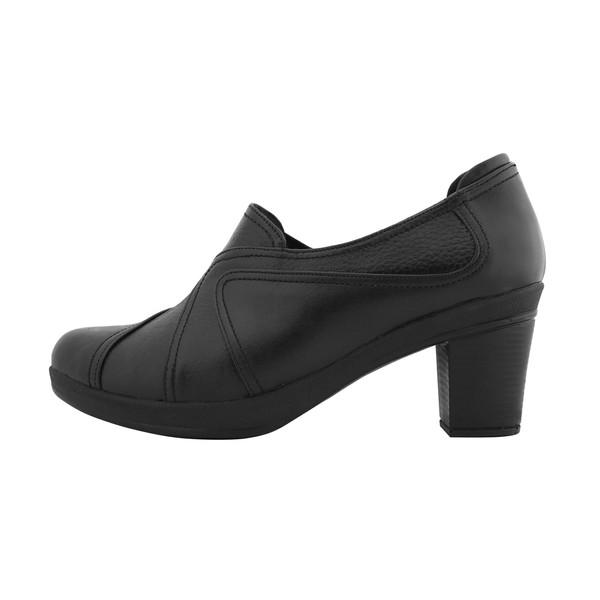 کفش زنانه روشن مدل غزاله کد 01