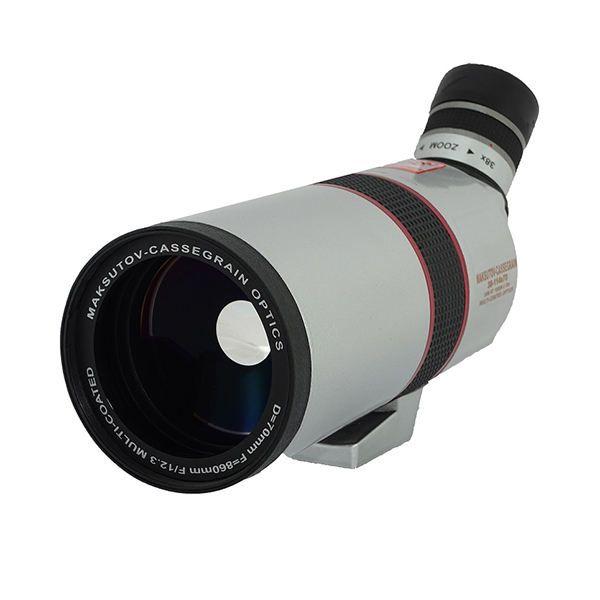 دوربین تک چشمی کامار مدل 70×114- 38