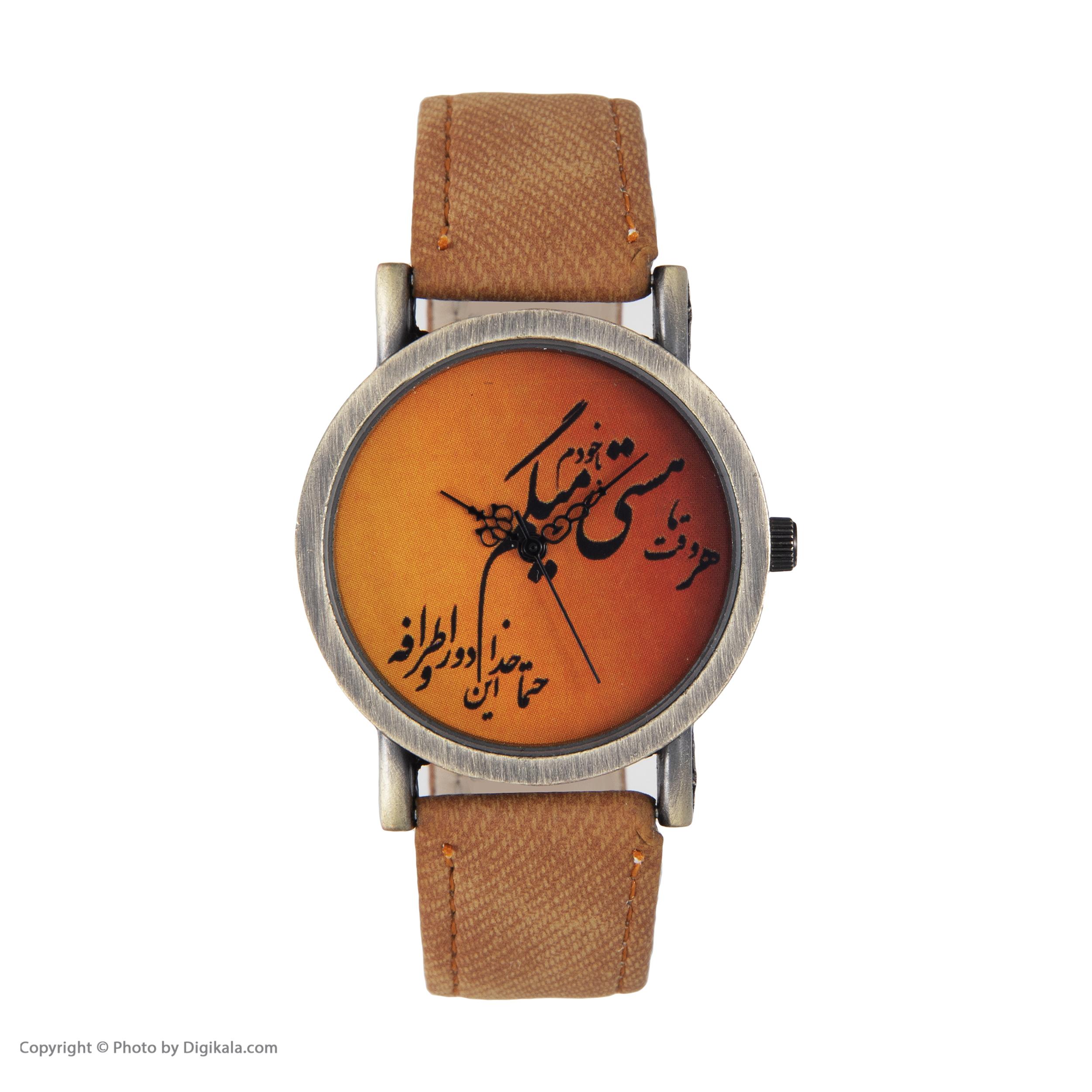 ساعت مچی عقربه ای زنانه میو مدل MWL3040               ارزان