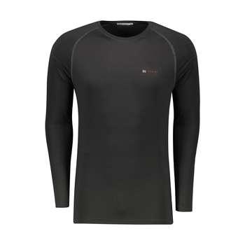 تی شرت ورزشی مردانه هالیدی مدل 812301-gray