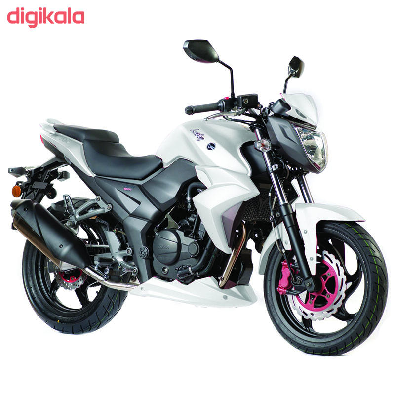 موتورسیکلت اس وای ام مدل 250 لاکی سال 1399 main 1 1