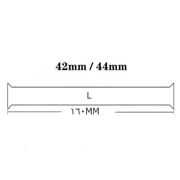 بند مدل Braided Solo Loop مناسب برای اپل واچ 42/44 میلی متری main 1 1
