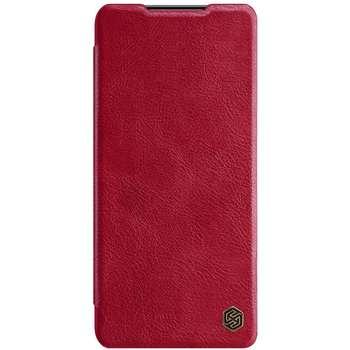 کیف کلاسوری نیلکین مدل Qin مناسب برای گوشی موبایل سامسونگ Galaxy S21 Plus