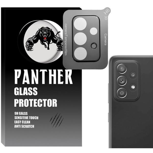 محافظ لنز دوربین پنتر مدل FU-3D مناسب برای گوشی موبایل سامسونگ Galaxy A52
