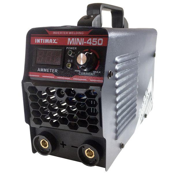 اینورتر جوشکاری 450 آمپر اینتی مکس مدل mini-450