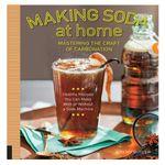 کتاب Making Soda at Home hev اثر Jeremy Butler نشر Quarry