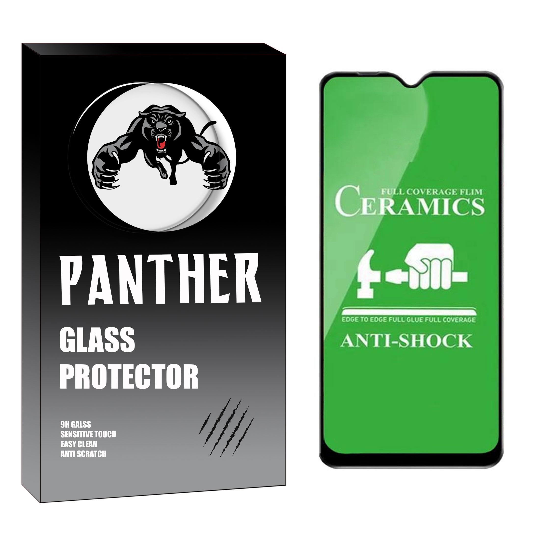 محافظ صفحه نمایش نانو پنتر مدل PCER-02 مناسب برای گوشی موبایل سامسونگ Galaxy M20