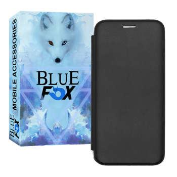 کیف کلاسوری بلوفاکس مدل BMGNT-1 مناسب برای گوشی موبایل سامسونگ Galaxy A6