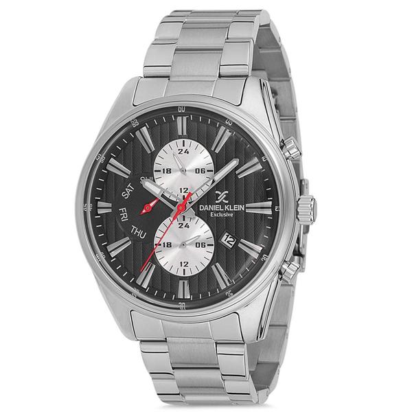 ساعت مچی عقربهای مردانه دنیل کلین مدل 1.12590.2