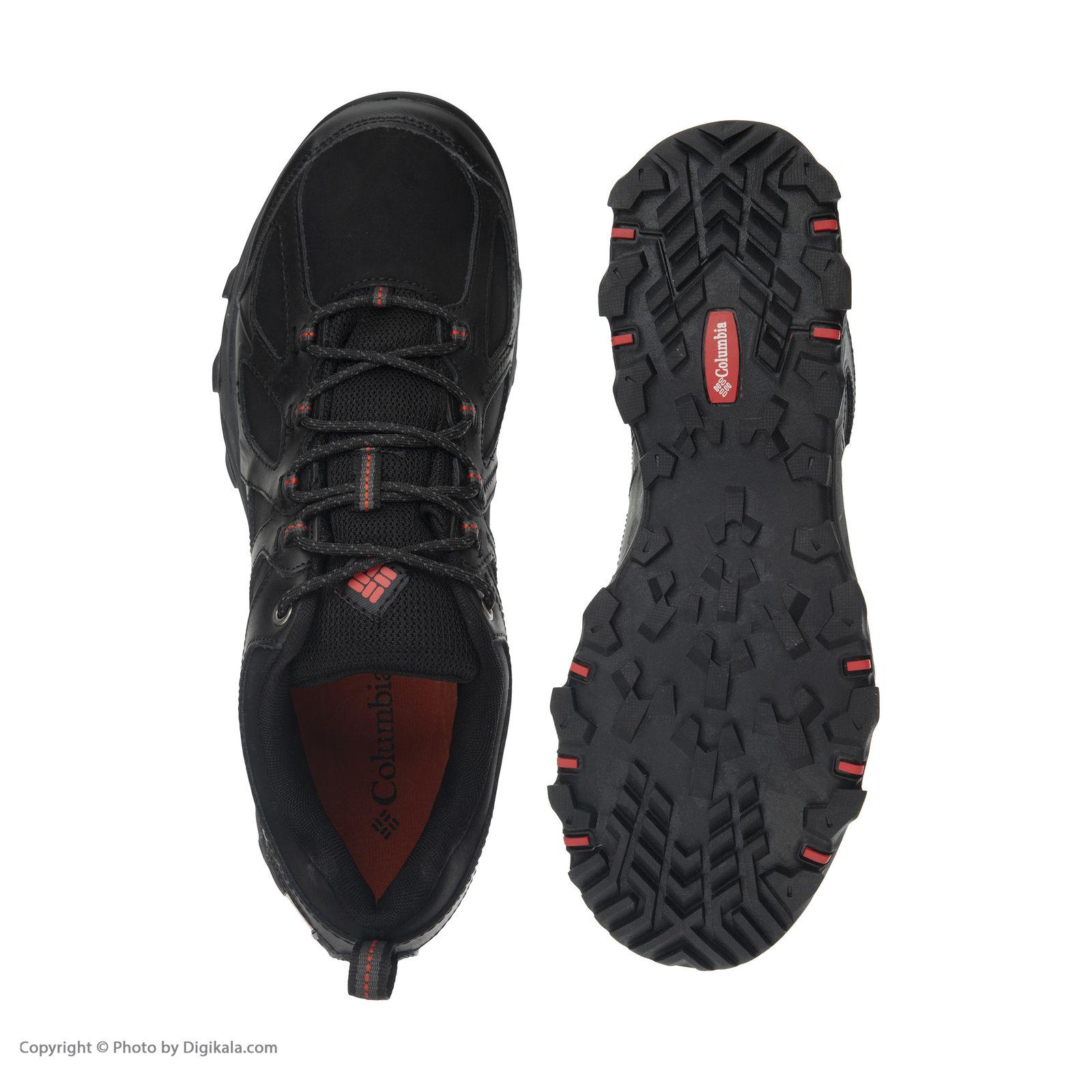 کفش طبیعت گردی مردانه کلمبیا مدل Out Dry -  - 8