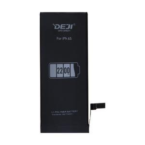 باتری موبایل دجی مدل DJ-IPH6S ظرفیت 2200 میلی آمپر ساعت مناسب برای گوشی موبایل اپل iPhone 6S