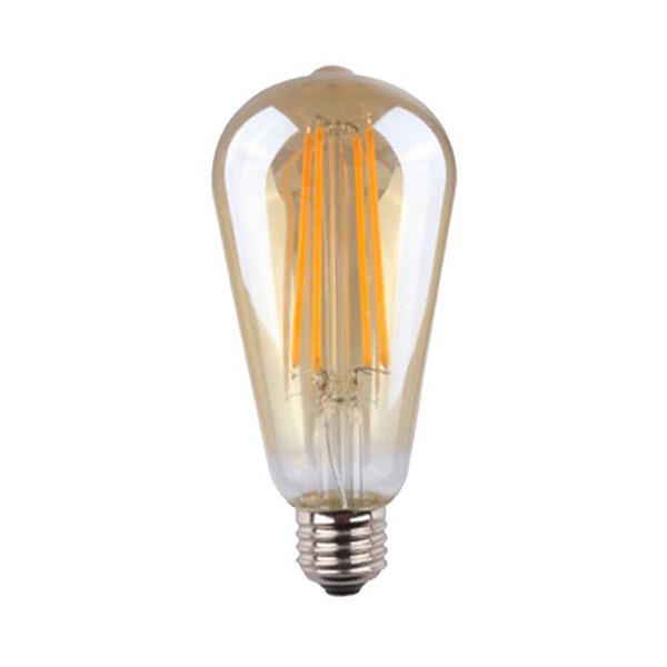 لامپ فیلامنتی 8 وات کلور مدل L-BL-0211 پایه E27