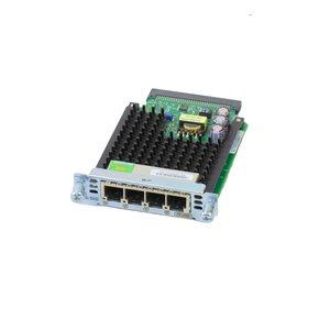 ماژول صدا شبکه مدل VIC3-4FXS-DID