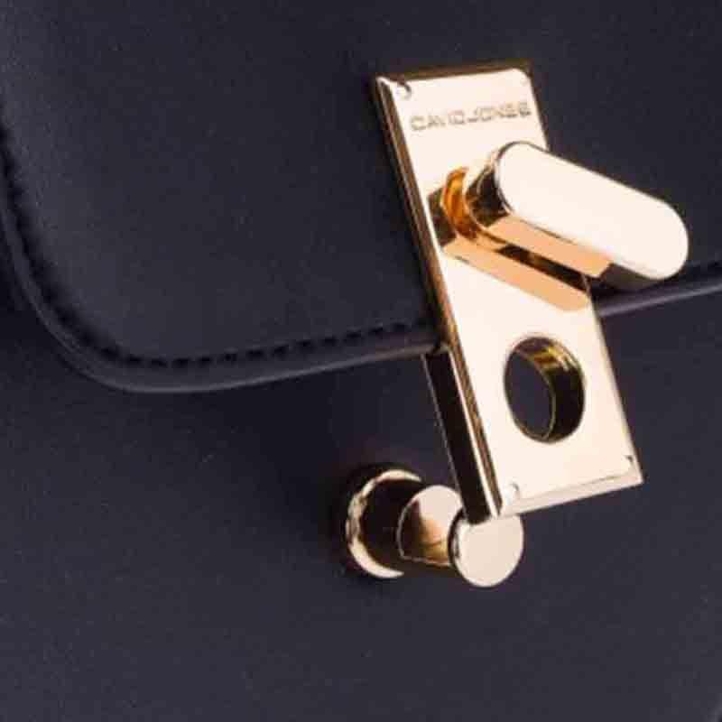 کیف رو دوشی زنانه دیوید جونز مدل 5655 -  - 13