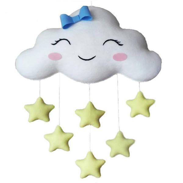 آویز تخت کودک ریماز مدل ستاره