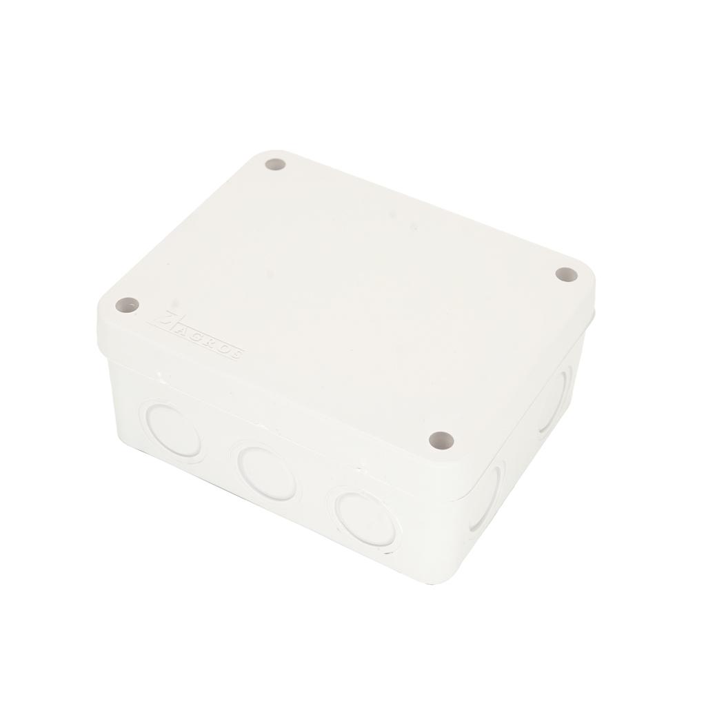 جعبه تقسیم برق زاگرس مدل آنیل سایز 10×15سانتی متر