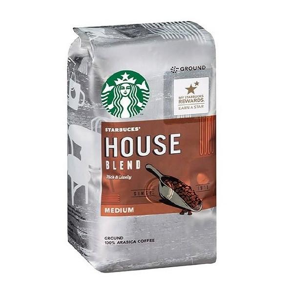 پودر قهوه هاوس بلند استارباکس-200 گرمی