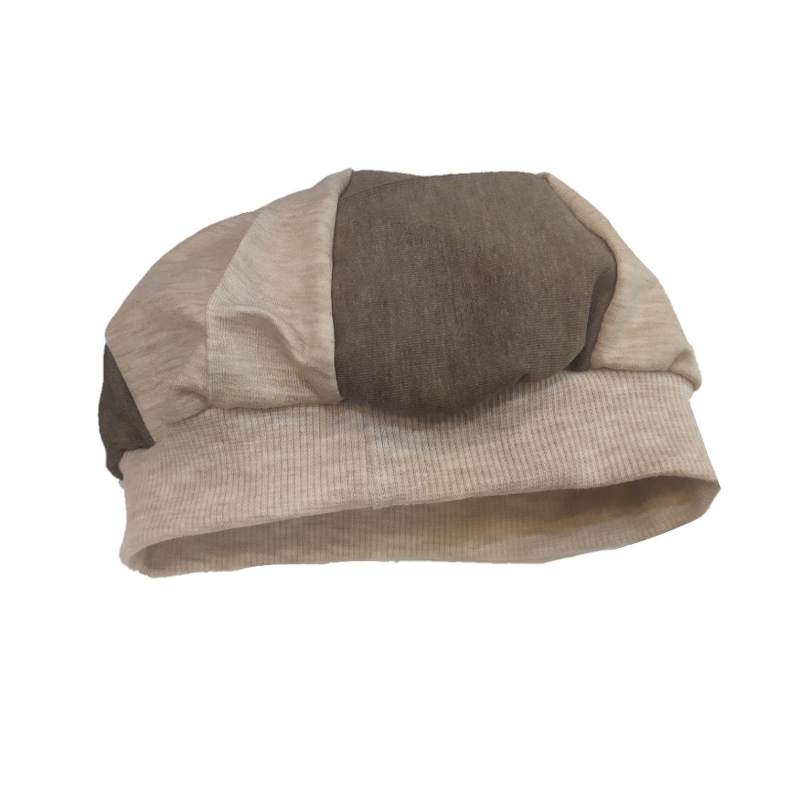 کلاه نوزادی کد A00 -  - 4