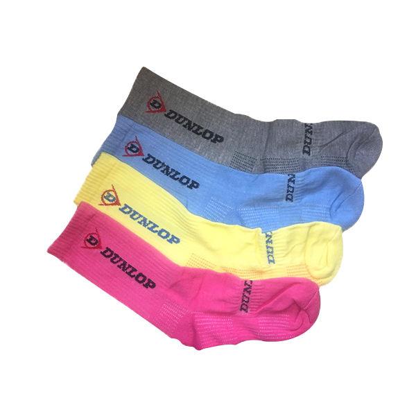 جوراب ورزشی زنانه دانلوپ کد 52561 مجموعه 4 عددی